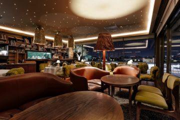 New Hotel_New Art Lounge