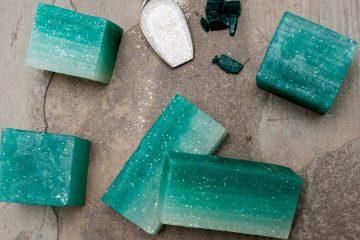 glitter-soap (Large)