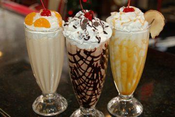 milkshakes (Large)