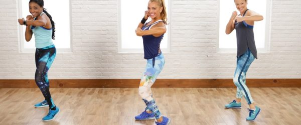 60-Minute Calorie-Torching Cardio-Boxing Workout | Class FitSugar