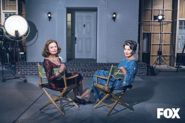 FOX_FEUD (Jessica Lange & Susan Sarandon)