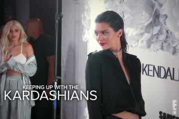 KUWTK | See What's to Come on Kardashians Season 13 | E!