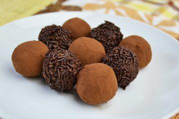 choc-truffles