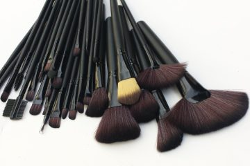 make-up-brushes