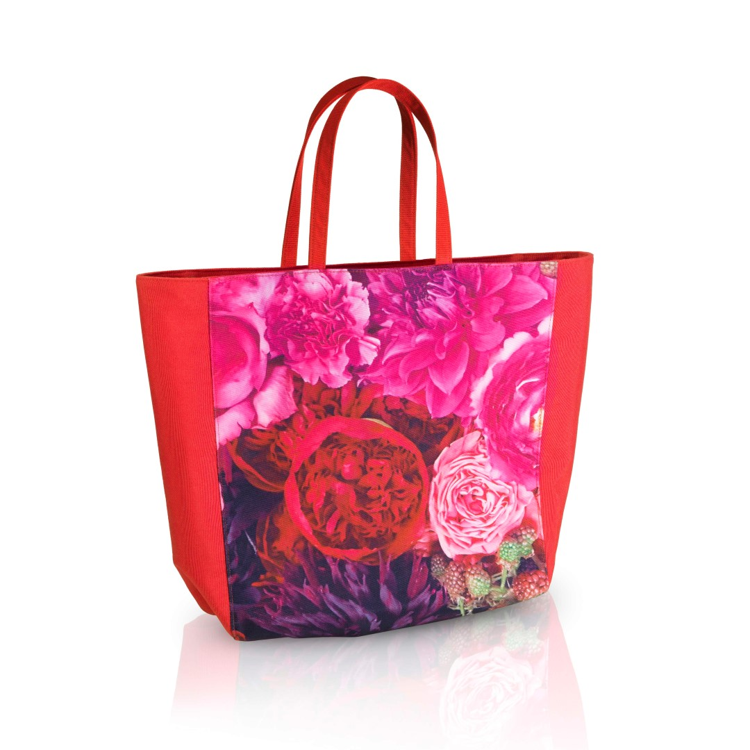 Roger&Gallet x Thierry Boutemy_Limited edition bag