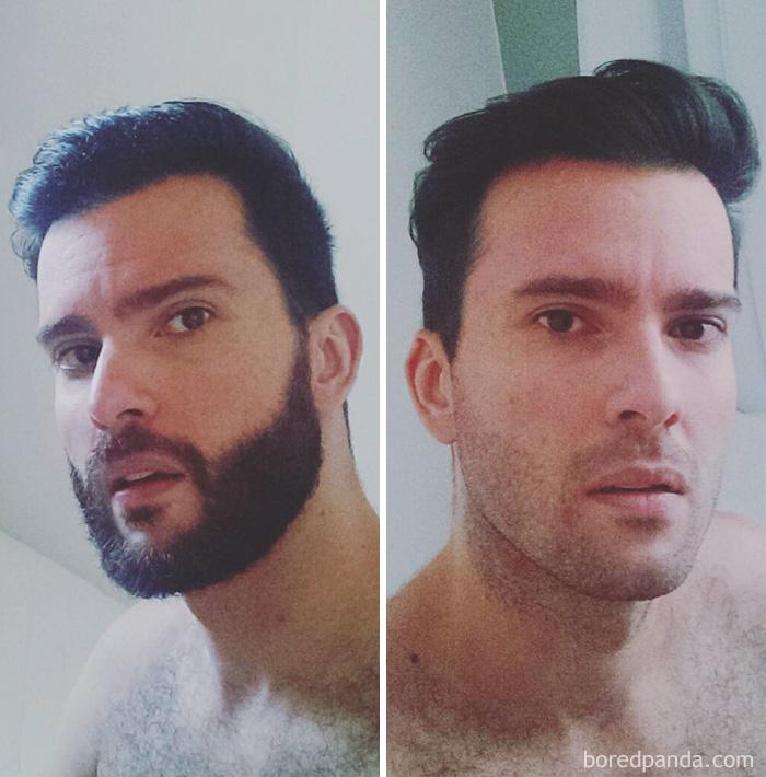 Before-After-Shaving-Beard-Moustache-14-5937e4d57352c__700