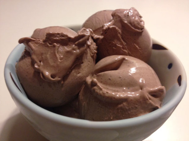 Chocolate Ice Cream (2)
