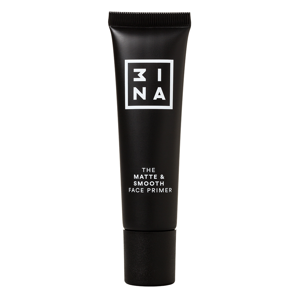 3INA_The Matte & Smooth Primer