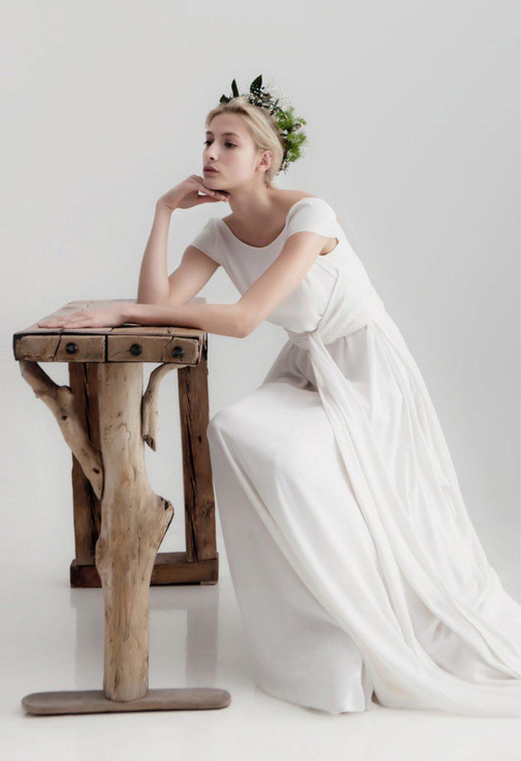 Ioanna Kourbela - Bridal