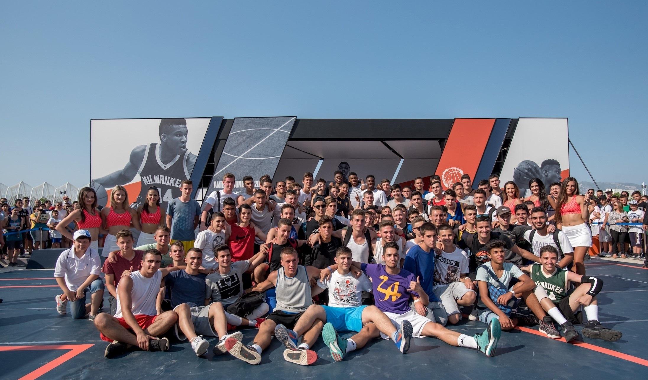 Nike_AntetokounBros 2017