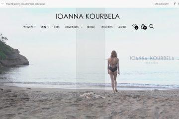ioanna kourbela.com