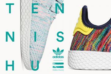 adidas Originals by Pharrell Williams Tennis Hu (3)
