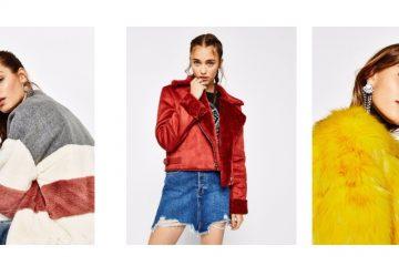 Η Bershka μας φέρνει το νέο trend του φθινοπώρου  Faux Fur! 91be279cec8