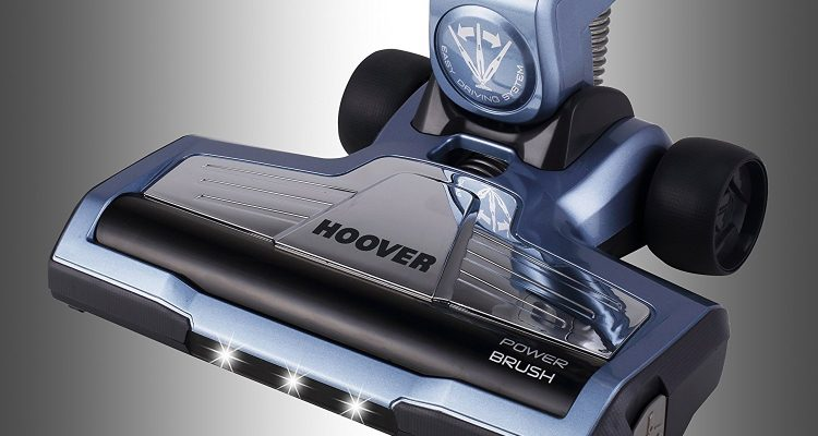 Hoover Athen EVO _7