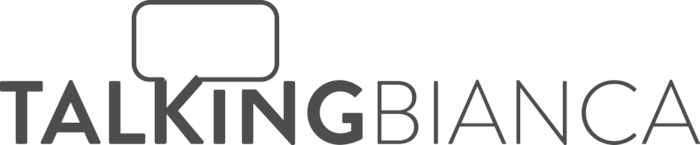 Talking-Bianca_logo