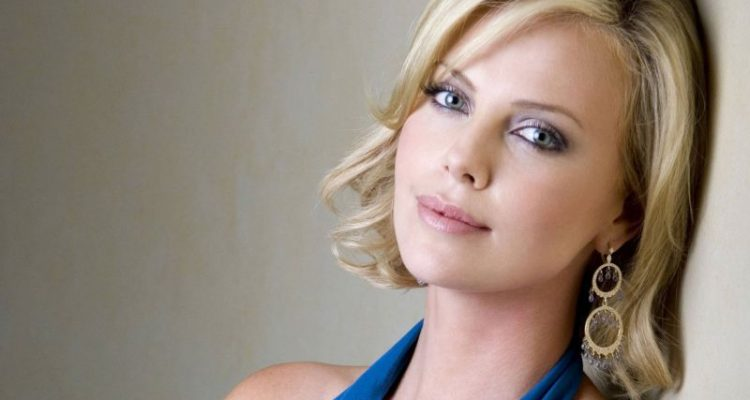 10 charlize-theron