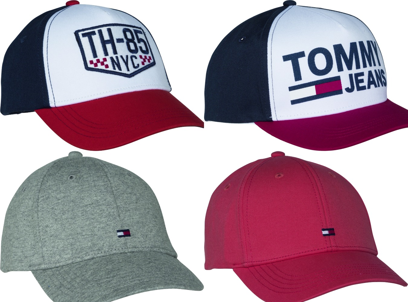 tommy-hilfiger-caps