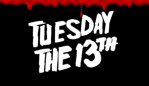 tuesday-13th