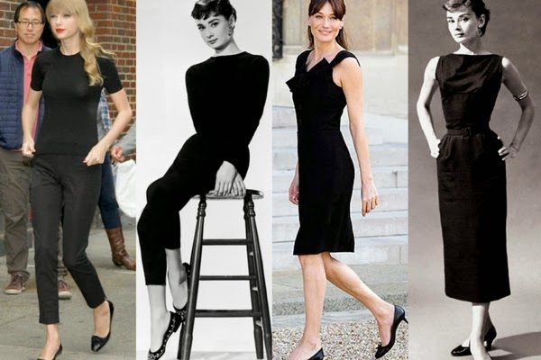 Foto2-Audrey-Hepburn-Kitten-Heels-alternativa-al-stiletto-Shopping-Tendencias-glamgodu