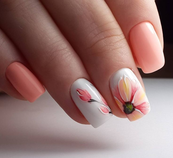 Nail Art 2018 Thats Life Life As It Is