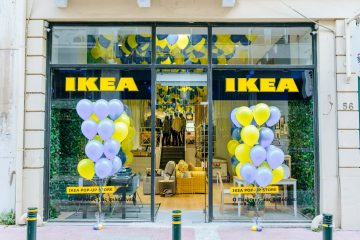 IKEA pop up Store Peiraias (4)