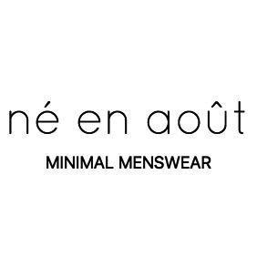 logo né en août