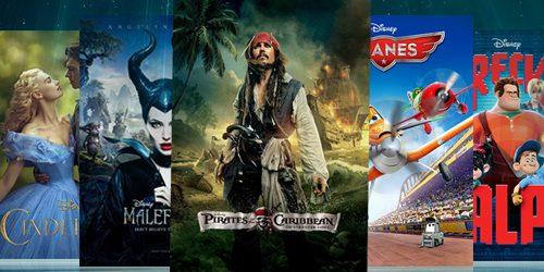 Vodafone Disney
