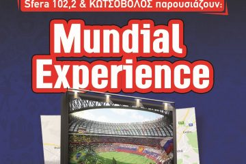 Mundial Experience 2