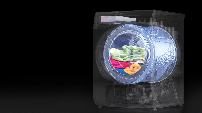 Samsung QDrive
