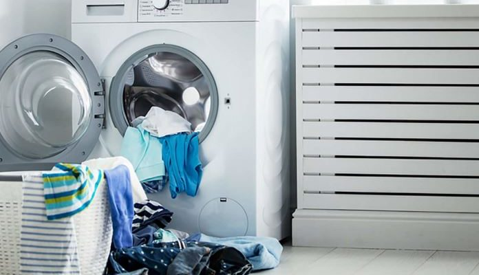 97a20c341623 4 λάθη που κάνεις στο πλύσιμο των ρούχων