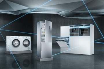 Siemens Home Connect 1
