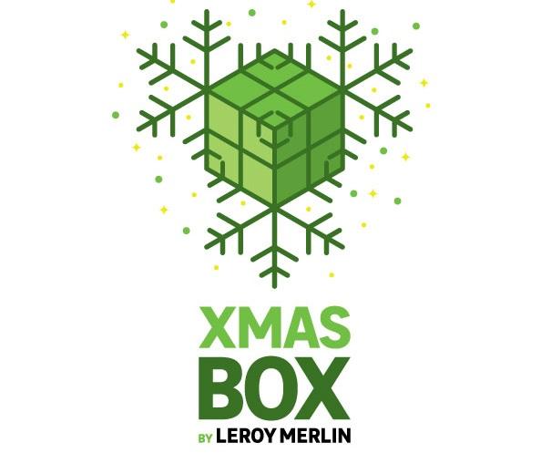 Xmas box 1