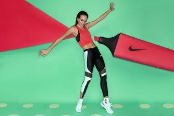 Eleytheria Stamou for Nike