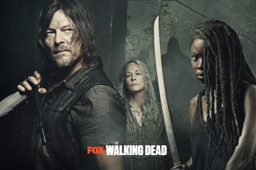 FOX_TWD9B (Header)