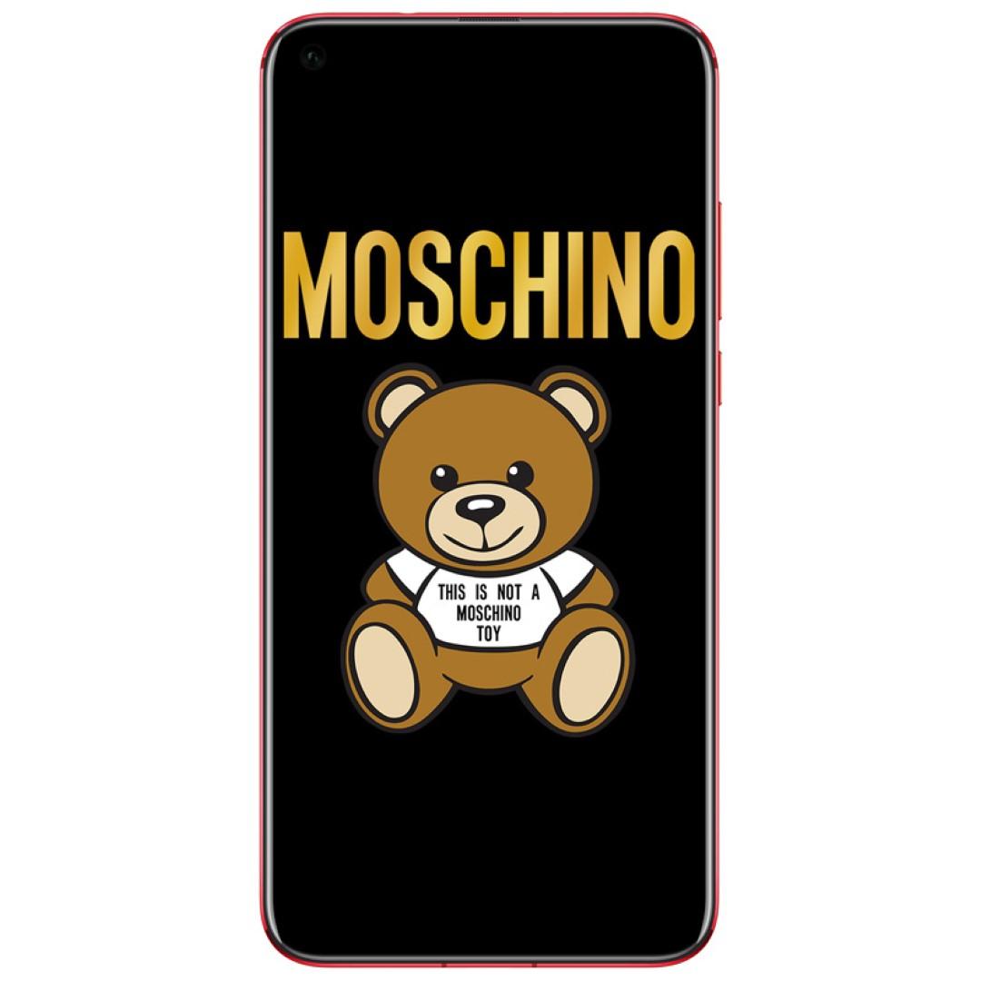 Honor X Moschino 3