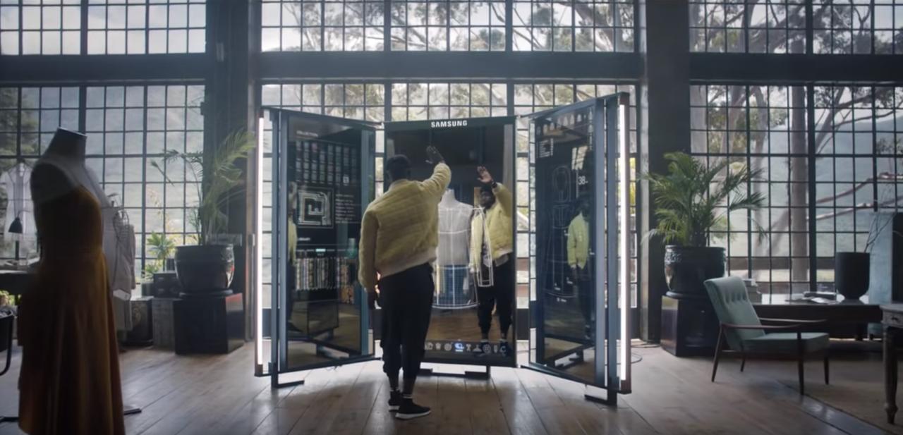 Samsung The Future (1)