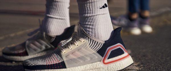 Η adidas παρουσιάζει το νέο ULTRABOOST 19 33e188b3f6f
