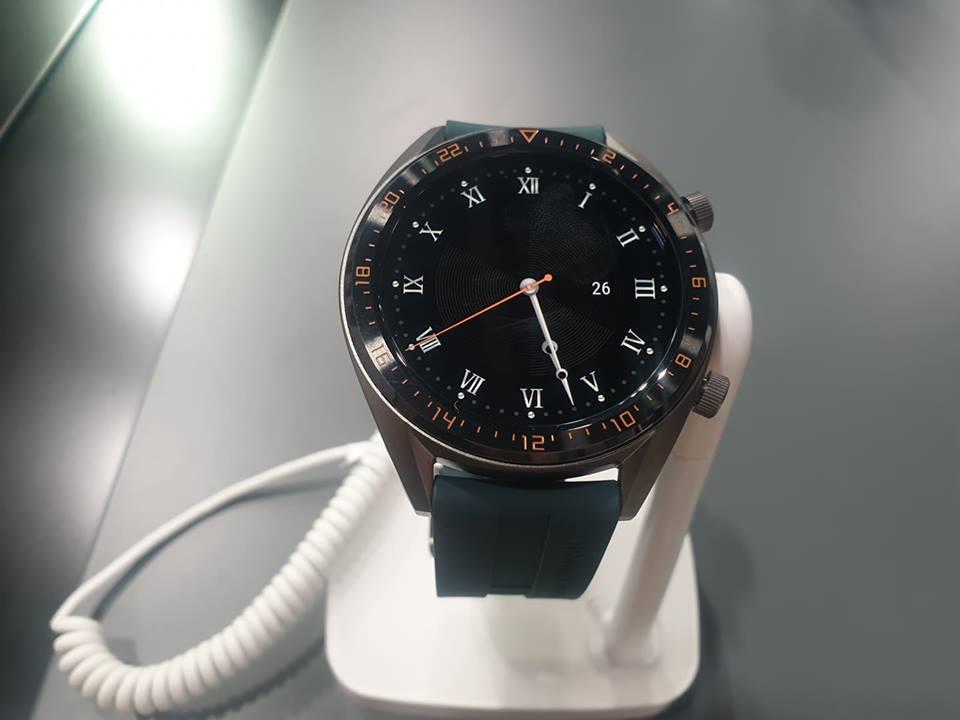 Huawei GT Watch Active (2)