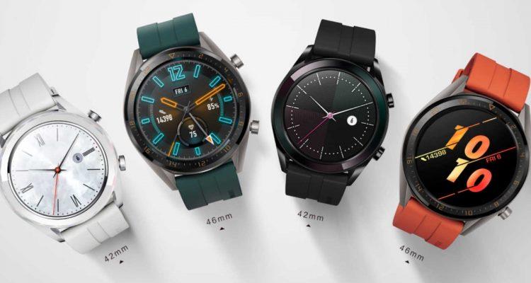 Huawei GT Watch Active (5)