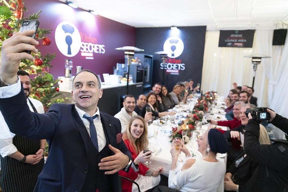 KOTSOVOLOS_ SECRET DINNERS