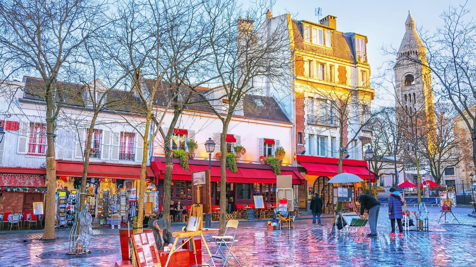 Paris 30 logoi 4