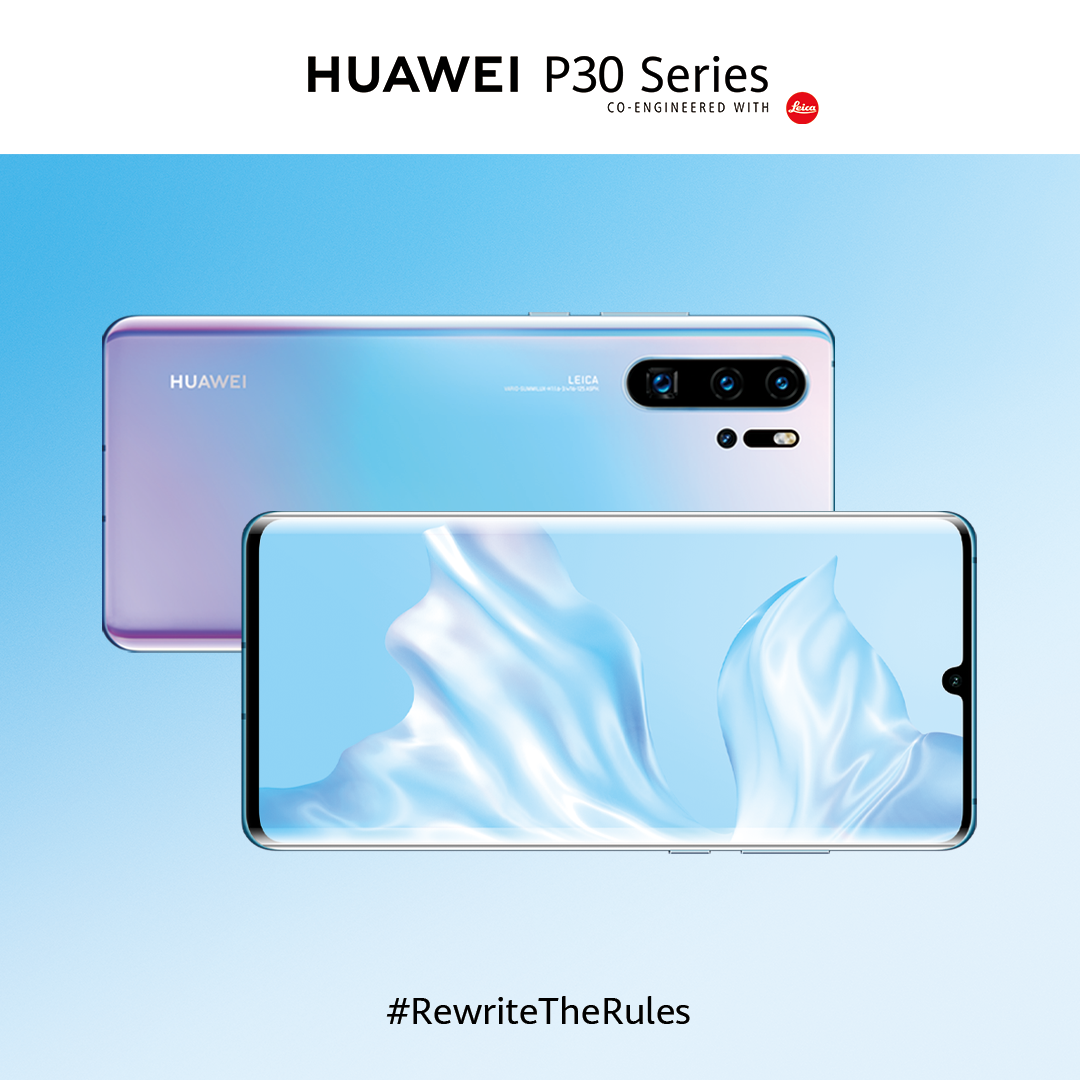 Huawei P30 Photos Product (1)