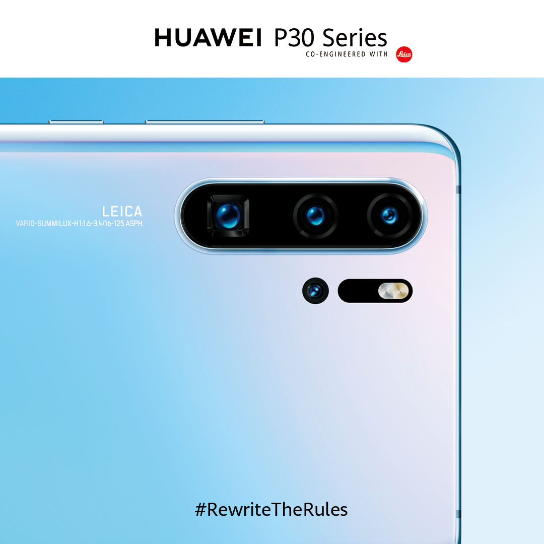 Huawei P30 Photos Product (2)