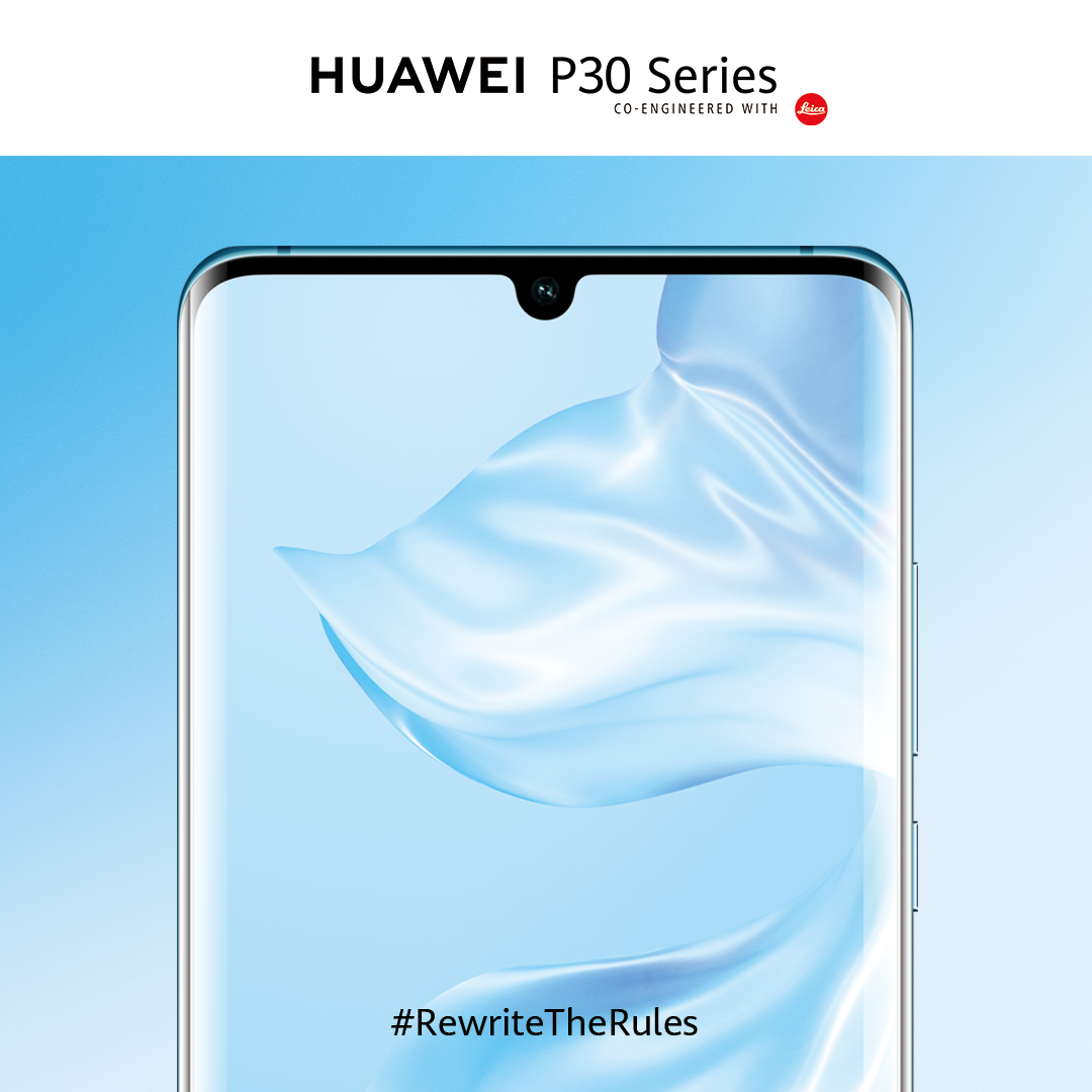 Huawei P30 Photos Product (3)