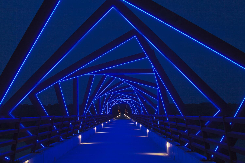 χρώμα μπλε