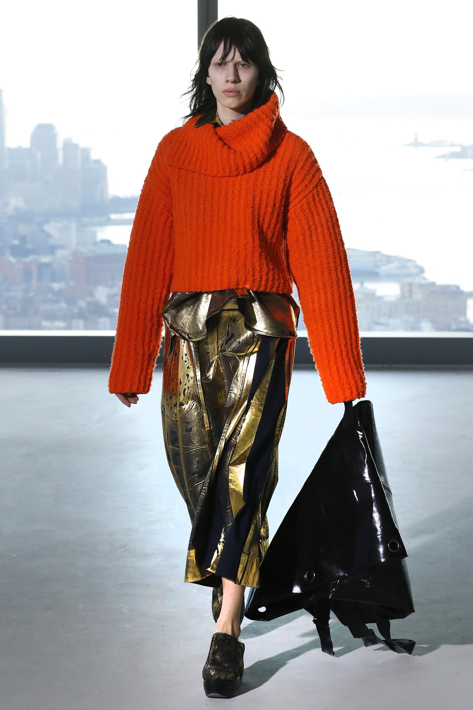 Εβδομάδα Μόδας της Νέας Υόρκης 2020