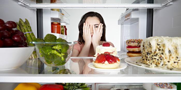 μύθοι δίαιτας