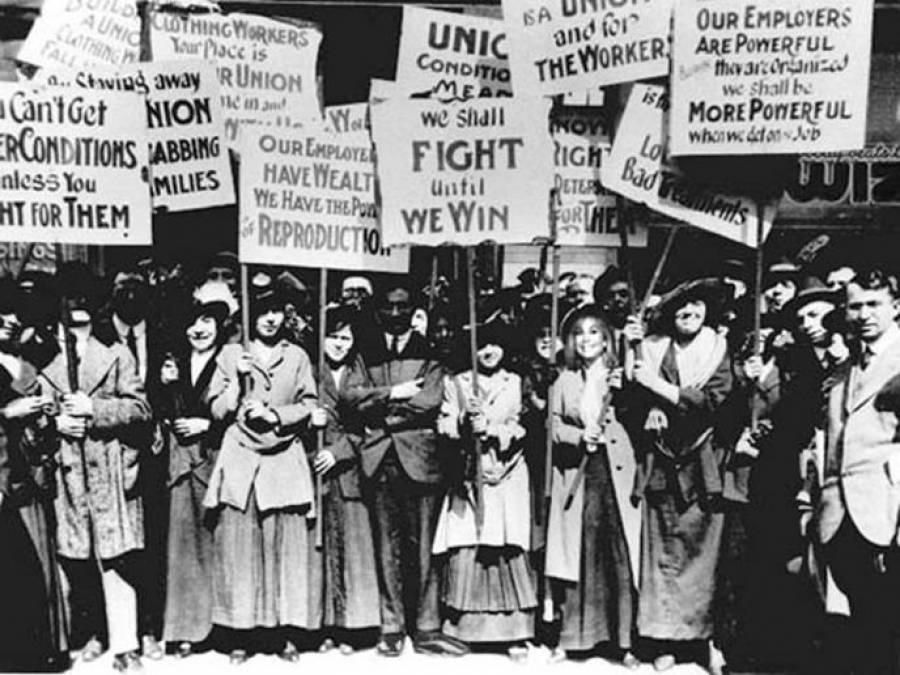 Γιατί γιορτάζουμε την Ημέρα της Γυναίκας