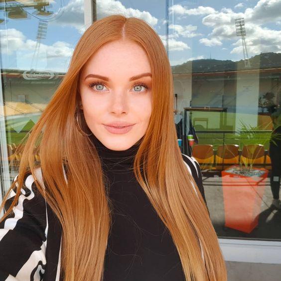 χρώματα μαλλιών 2020