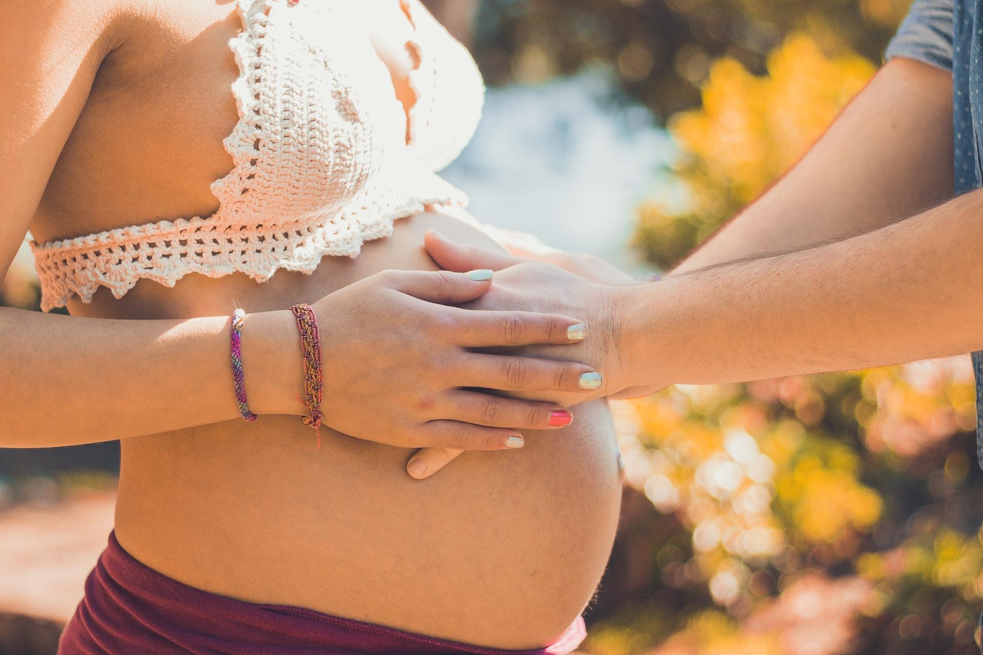 σεξ κατά την εγκυμοσύνη